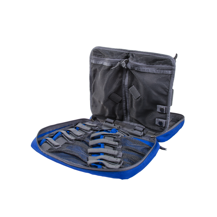 First Tactical Airway Kit Pouch